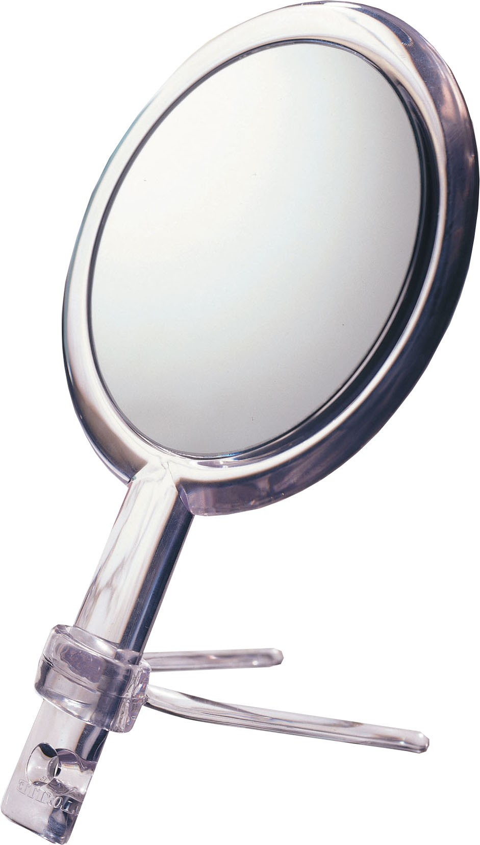 FL-15H Handheld 2-Sided Mirror with Stand-15